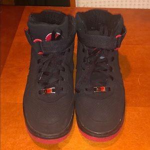 Nike air AF-1 basketball shoes